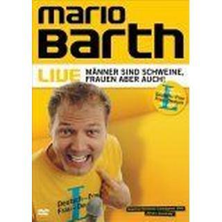 Mario Barth - Männer sind Schweine, Frauen aber auch! [DVD]